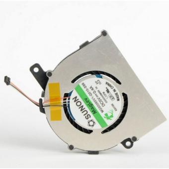 Вентилятор для ноутбука DELL XPS 13/13D 4-pin