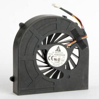 Вентилятор для ноутбука HP 4520s/4525s/4720s