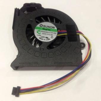 Вентилятор для ноутбука HP DV6-6100/DV7-6000