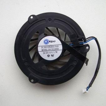 Вентилятор для ноутбука HP DV4000/V4000