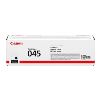 Картридж Canon 045 Black (Original)