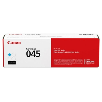 Картридж Canon 045 Cyan (Original)