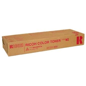 Тонер-картридж Ricoh Aficio ( type M2 ) Magenta