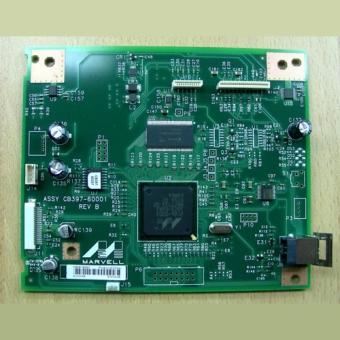 Плата форматтера HP LJ M1005