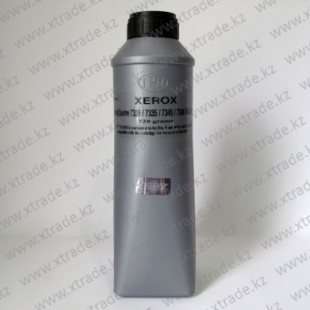 Тонер Xerox WC 7328/7335/7345/7346 Black IPM