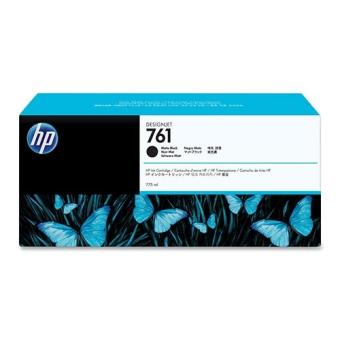 Картридж HP № 761 Matte Black 775мл (Original)