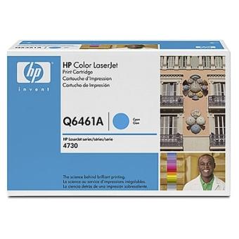 Картридж HP Q6461A cyan (Original)
