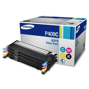 Набор картриджей Samsung CLT-P409C (Original)