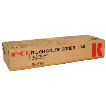 Тонер-картридж Ricoh Aficio ( type M2 ) Black