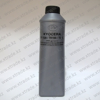 Тонер Kyocera TK100/TK18 IPM