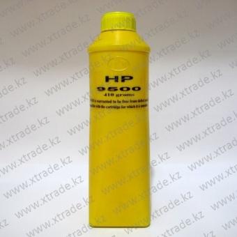 Тонер HP CLJ 9500 Yellow IPM