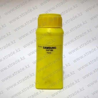 Тонер Samsung CLP-315 Yellow IPM