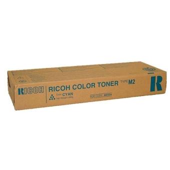 Тонер-картридж Ricoh Aficio ( type M2 ) Cyan