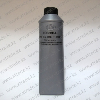 Тонер Toshiba T1600E IPM
