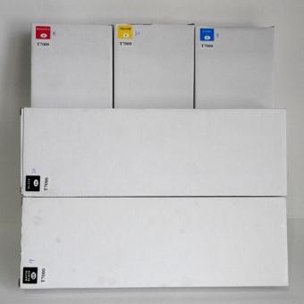 Перезаправляемые картриджи T6941-T6945