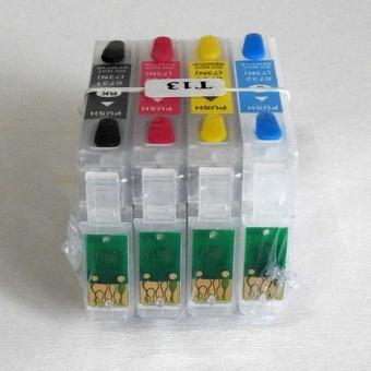 Перезаправляемые картриджи T0731-T0734