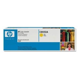 Print Cartridge HP 822A yellow (Original)