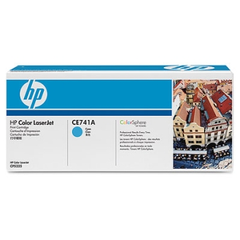 Картридж HP 307A cyan (Original)