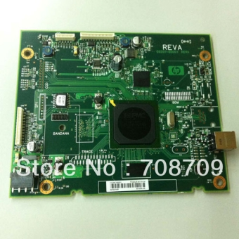 Плата форматтера HP CLJ CM1312 MFP