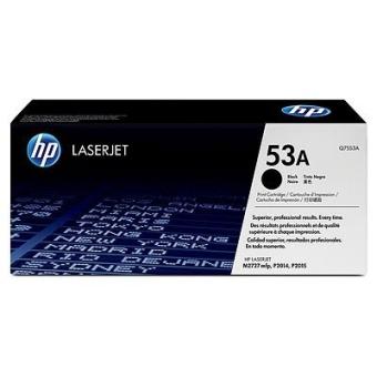 Картридж HP Q7553A (түпнұсқа)