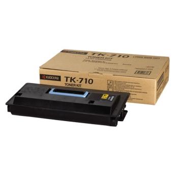 Тонер-картридж Kyocera TK-710