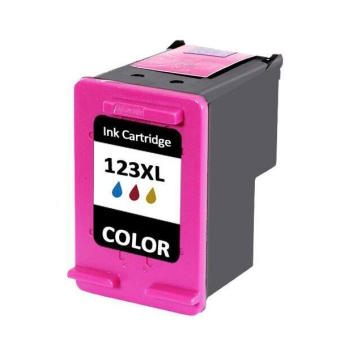 Картридж HP 123XL color