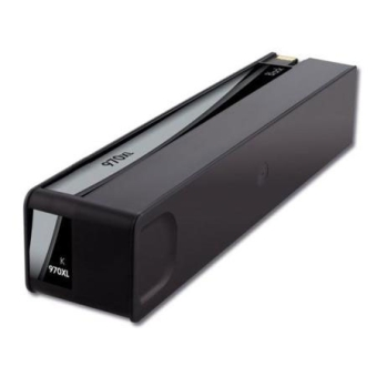 Ink Cartridge HP 970XL black