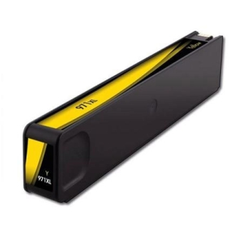 Картридж HP 971XL yellow