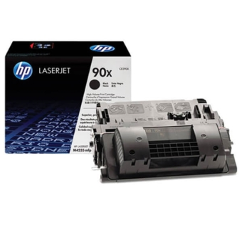 Картридж HP 90X black (Original)