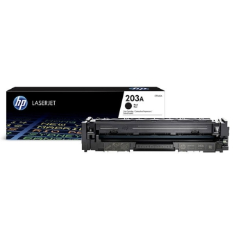 Print Cartridge HP 203A black (Original)