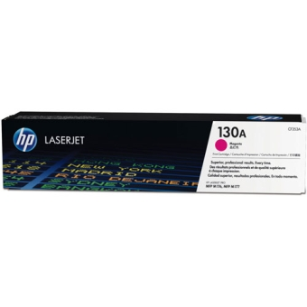 Print Cartridge HP 130A magenta (Original)