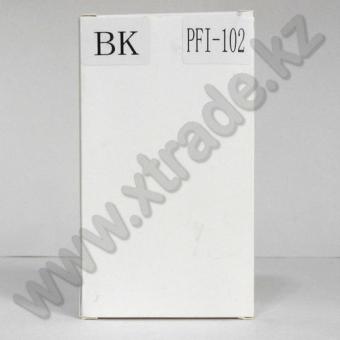 Картридж PFI-102Bk