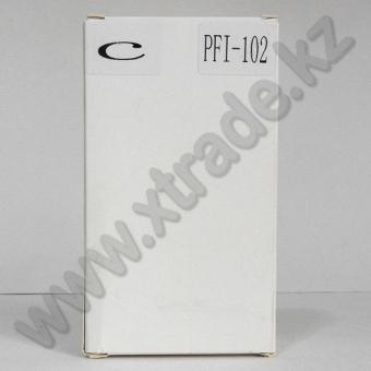 Картридж PFI-102C