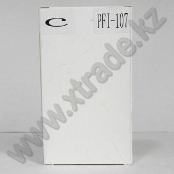 Картридж PFI-107C