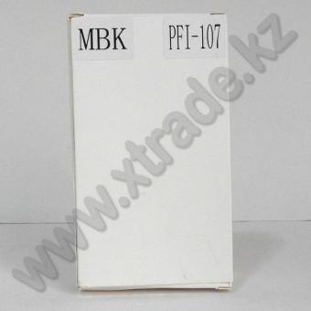 Картридж PFI-107MBk