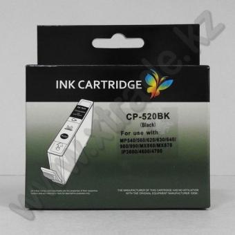 Картридж PGI-520Bk