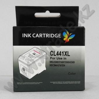 Картридж CL-441XL Color
