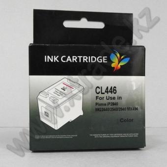 Ink Cartridge CL-446 Color