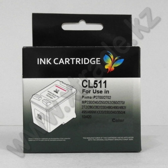Inkjet Cartridge CL-511 color
