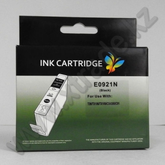 Inkjet Cartridge Epson T0921 black