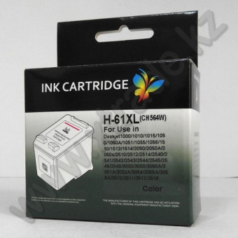 Картридж HP 61XL color