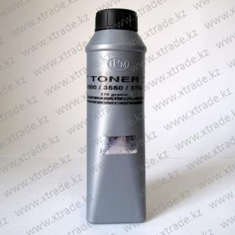 Тонер HP CLJ 3500/3550 Black IPM