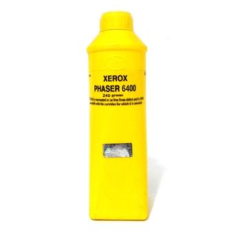 Тонер Xerox Phaser 6400 Yellow IPM