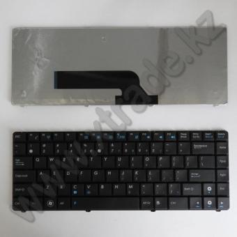 Клавиатура для ноутбука ASUS K40/F82/P80/X8