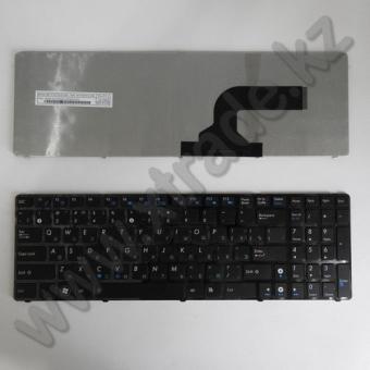 Клавиатура для ноутбука ASUS K73/X53/G72/X53/A52J/K52J/G53/N53