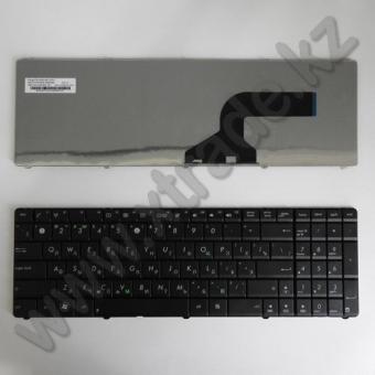 Клавиатура для ноутбука ASUS N50/G51/A52/F50/X61/K53