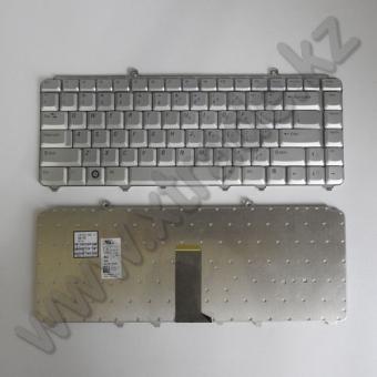 Клавиатура для ноутбука DELL 1420/1520/1530/1540/1545 серая