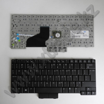 Клавиатура для ноутбука HP 2510/2530/2510P/2530P