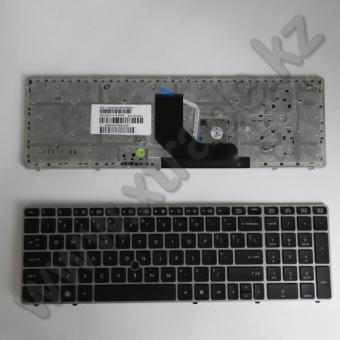 Клавиатура для ноутбука HP 6560b/6570/8560p/8570