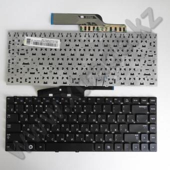Клавиатура для ноутбука Samsung NP300E4A/NP300V4A без рамки